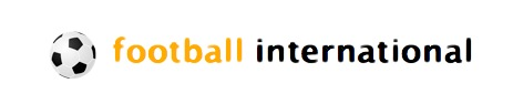 Football International logo